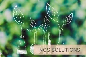 Catégorie Nos solutions